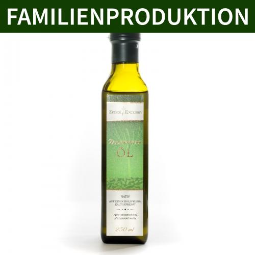 Exclusiv - Zedernöl 250 ml