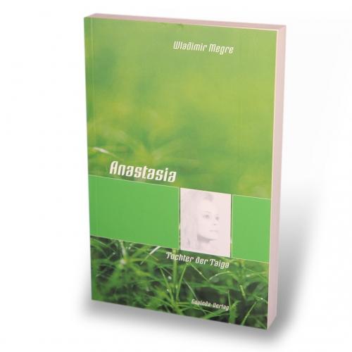 Anastasia - Tochter der Taiga, Band 1, Taschenbuch