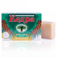 Seifen-Shampoo Kedra 80g
