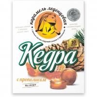 DROPS Kedra mit Propolis