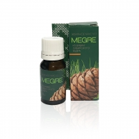 Essential Oil of Siberian pine cones 10 ml